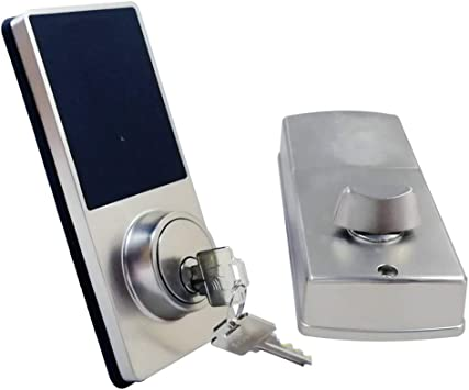F Fityle Bluetooth Gateway Contraseña Smart Doorlock APP Control ...