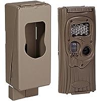 CUDDEBACK 8MP Model F2 IR Plus 1309 Infrared Trail Game Camera + Security Case
