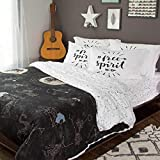 Vardinon Galaxy Mixed Bed LINENS Blanket Covers 200/220 cm