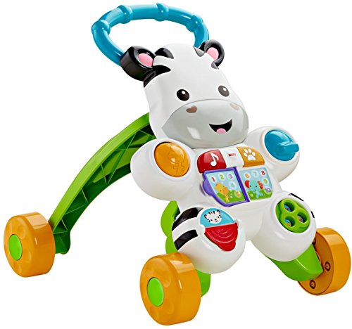 fisher price learn to sit - 4