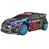 HPI Racing 112868 Ken Block WR8 3.0 RC Car