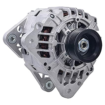 Amazon.com: NEW 70A ALTERNATOR FITS SEAT EUROPE LEON 1400 1600 2000-2005 0986044380 AAK5541: Automotive
