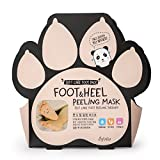 Korean Foot Peeling Mask (Pink)