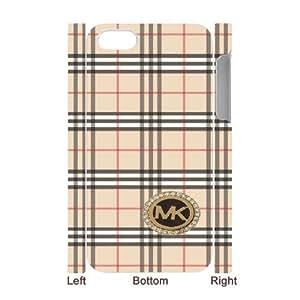 iphone 4 4S 3D Phone Case Michael Kors Case Cover PP7L553652