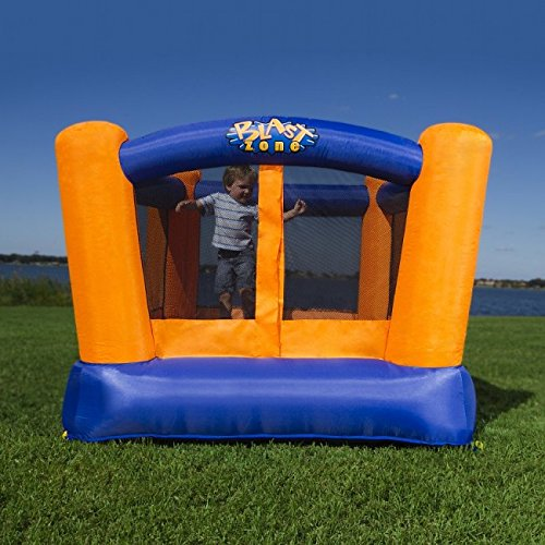 Blast Zone Little Bopper Inflatable Bouncer by Blast Zone (Image #1)