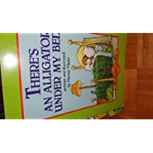 There's an Alligator Under My Bed, Big Shared Book