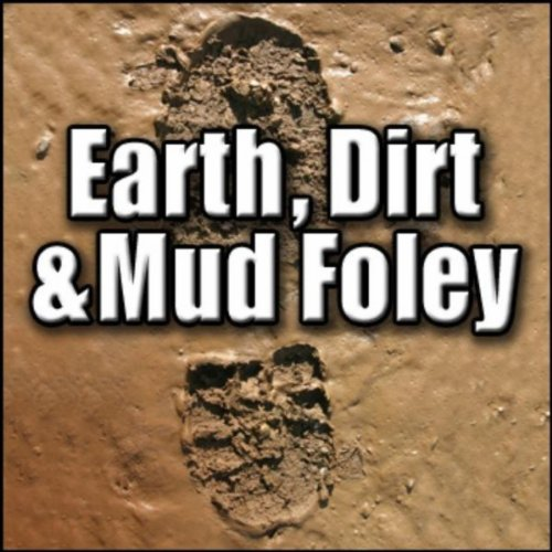 Mud Pit - Mud Bubbles: Heavy Glugging, Slow Steam Release Mud, Dr. Sound Effects