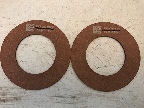 Replacement Slip Clutch Friction Disc, Eurocardan Code - Friction Disc