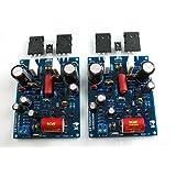 L6 Audio Power Amplifier board 120W TOSHIBA 1943 5200 ± DC30-40V