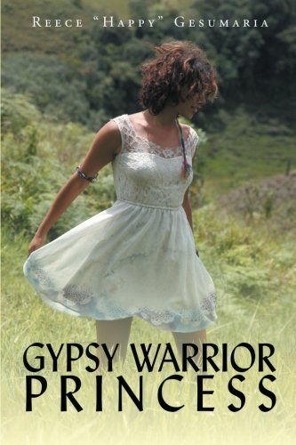 Gypsy Warrior Princess ebook