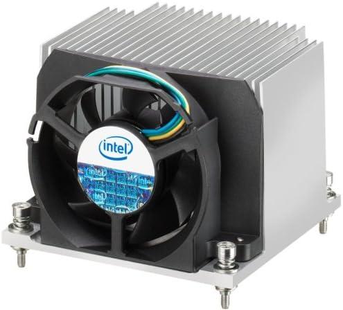 Socket Intel LGA 1366 CPU Cooler Bracket Heatsink Radiators Mounting Holder