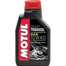 Motul Transoil Expert Gearbox Oil - 10W40 - 1L. 8078CX