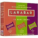 LARABAR Bars - Variety - 9.36 oz - 12 ct