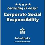 Corporate Social Responsibility |  IntroBooks