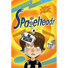 SPHDZ Book #1! (Spaceheadz)