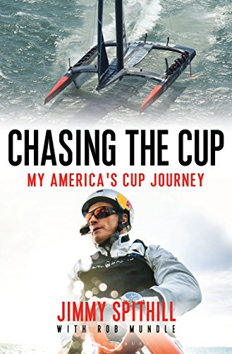 Chasing the Cup: My America's Cup ()