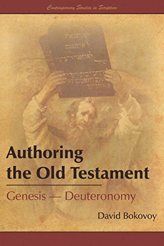 F.r.e.e Authoring the Old Testament: Genesis–-Deuteronomy<br />[W.O.R.D]
