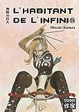 Habitant de l'infini (l') - 2eme edition Vol.26