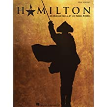Hamilton: Vocal Selections