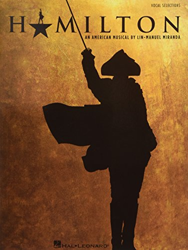 Hamilton - Vocal Selections ()
