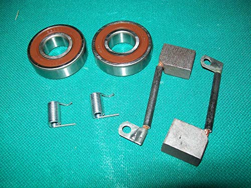 Montree Shop Delco Starter/Generator Repair Kit Brushes Bearings Springs Cub Cadet Bolens