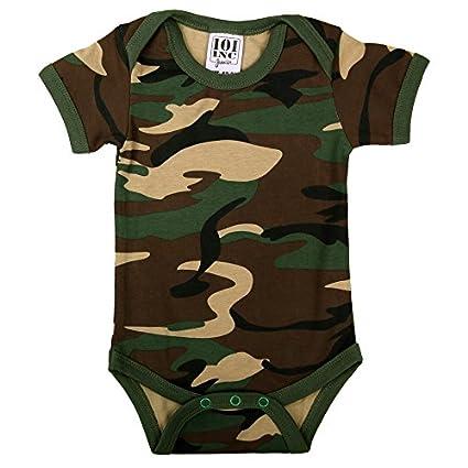 BARBOTEUSE de bebé mango corto/Body Bebé manga corta – bajo ropa bebé nacimiento en