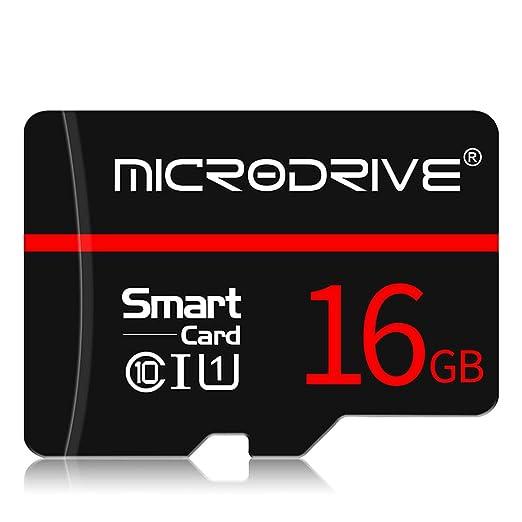 YSM Tarjeta Micro SD Tarjeta de Memoria 16GB 32GB 64GB ...