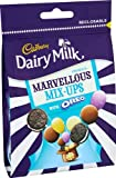 Cadbury Dairy Milk Marvellous Mix Ups with Oreo 111 G