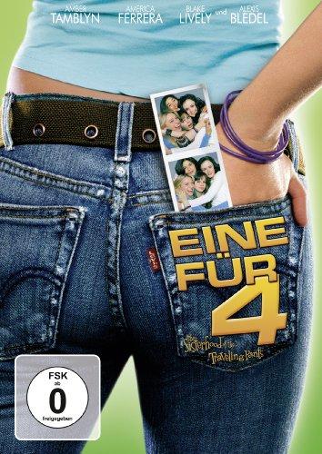 eine für vier dvd