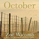 October | Zoe Wicomb
