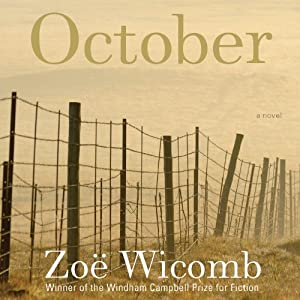 October Audiobook