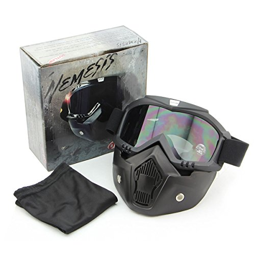 Outlaw Motorcycle Gear - 8