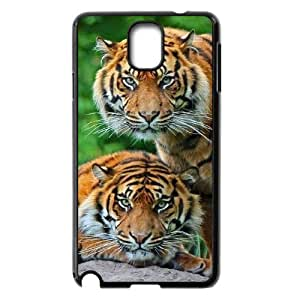 High Quality Phone Back Case Pattern Design 1Animal Tiger Pattern- For Samsung Galaxy NOTE3 Case Cover