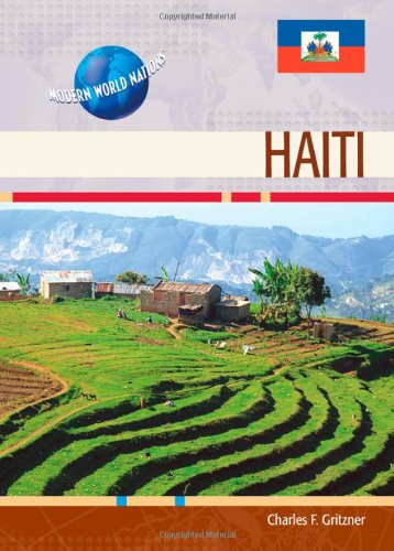 Haiti (Modern World Nations (Hardcover))