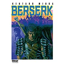 Berserk - Tome 23 (French Edition)