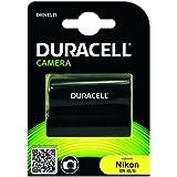 Duracell DRNEL15 Pile pour Appareil Photo Numérique Nikon Blanc