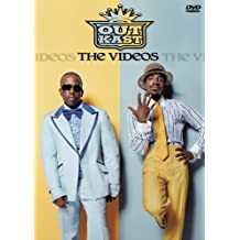 Outkast - The Videos