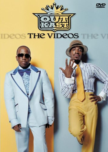 Outkast - Outkast - The Videos - Zortam Music