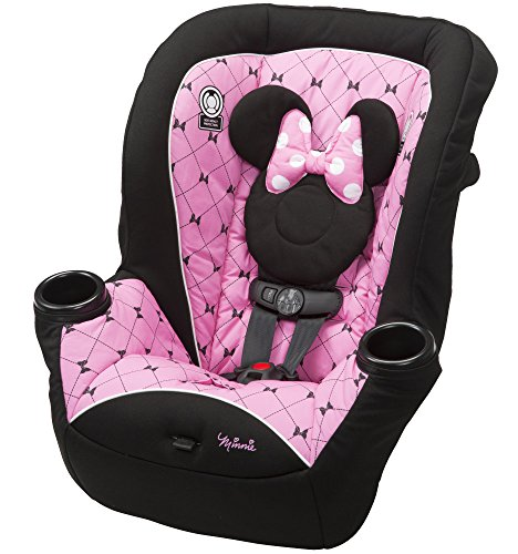 Disney Apt 40 Convertible Car Seat, Kriss Kross Minnie