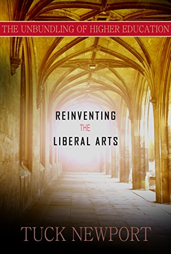 Reinventing the Liberal Arts: College in One Year for $5 cover
