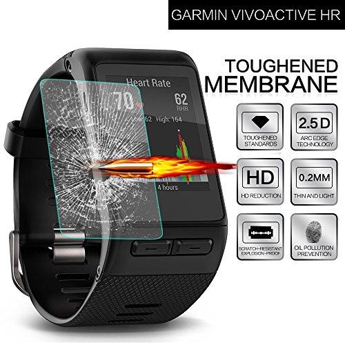 AWINNER Vivoactive Protector GarminVivoactive Replacement