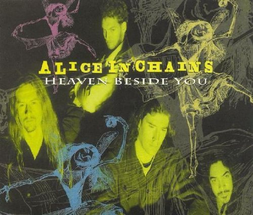 Alice In Chains - Heaven Beside You / Would - Zortam Music