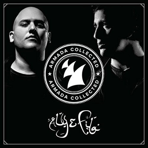 Aly and Fila - Armada Collected - (ARMA428) - 2CD - FLAC - 2016 - WRE Download