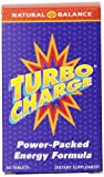 Natural Balance Turbo Charge, 60-Count Review