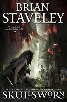 Skullsworn (Chronicle of the Unhewn Throne) Kindle Edition by Brian Staveley