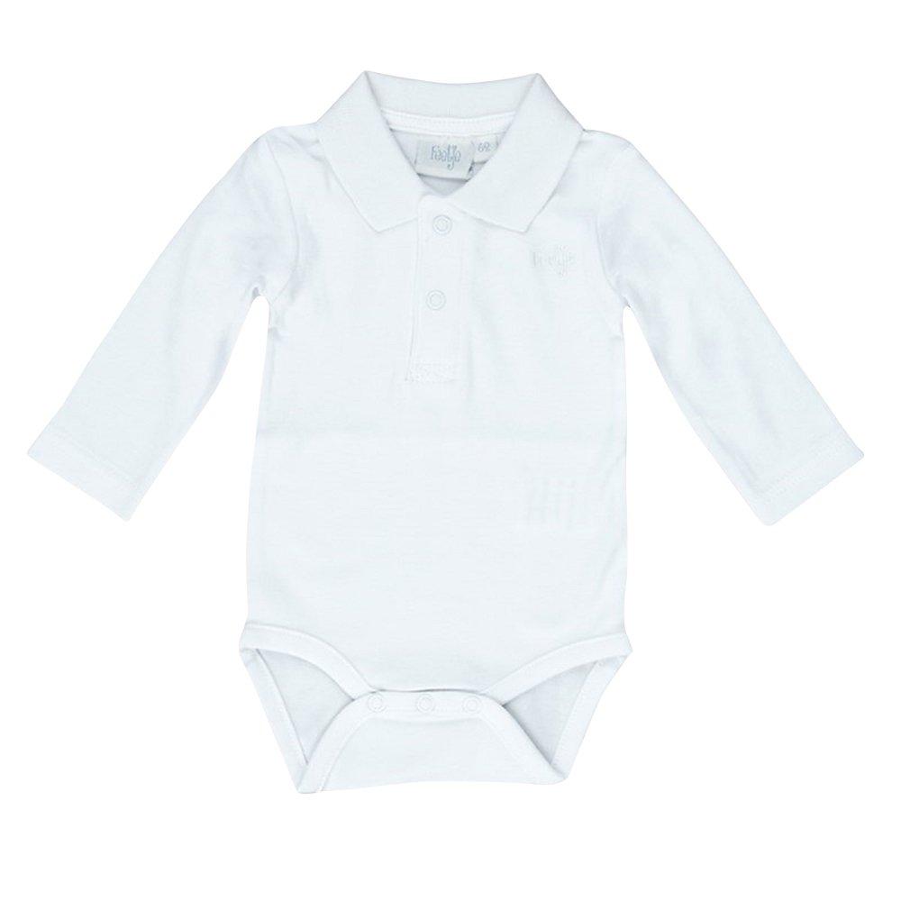 FEETJE Baby-Body mit Polokragen 502.057
