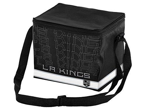 NHL Los Angeles Kings Impact Cooler, Black