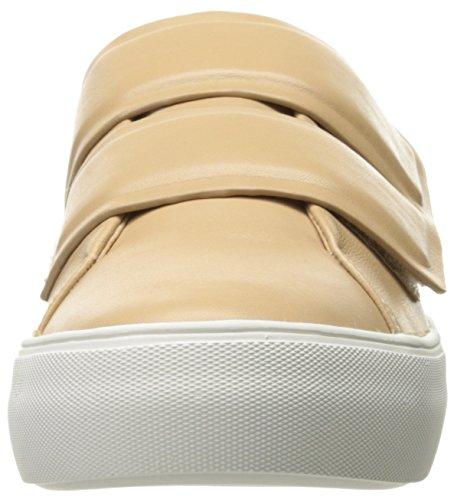 Women's Fashion Sneaker Adelynn Camel J Slides zU1B1f