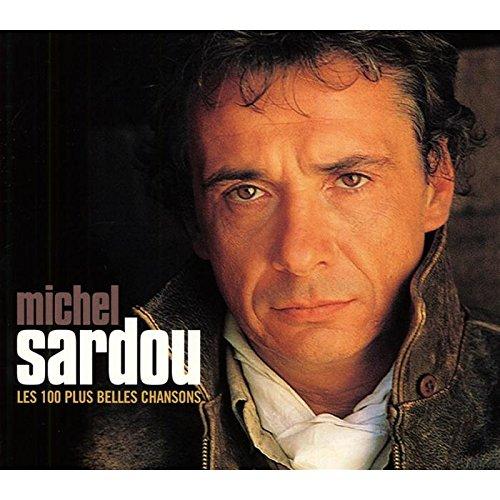les 100 plus belles chansons michel sardou multi artistes amazon fr musique