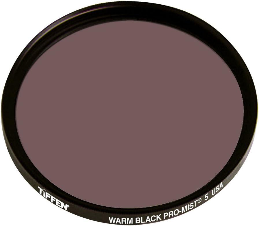 Tiffen 52WBPM5 52mm Warm Black Pro-Mist 5 Filter